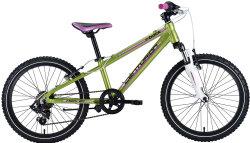 Велосипед Centurion BOCK 20 metallic grass