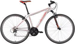 Велосипед Centurion CROSS 4 matt-silver
