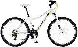 Велосипед Centurion EVE 2 26 W white