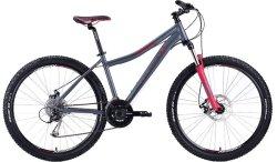 Велосипед Centurion EVE G6-MD matt anthracite