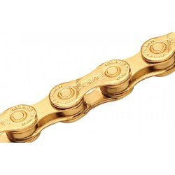 Велосипедная цепь Taya NOVE-91 gold