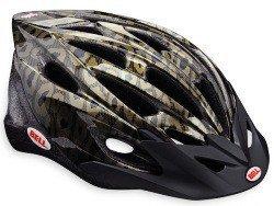 Велосипедный шлем Bell VELA LEO