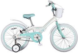 Велосипед Comanche FLORIDA FLY 20 white-turquoise
