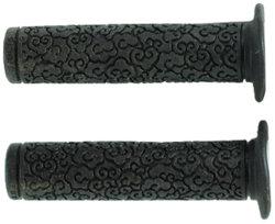 Ручки руля Comanche FORTE black