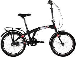 Велосипед Comanche LAGO black
