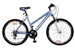 Велосипед Comanche NIAGARA L 26 blue