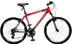 Велосипед Comanche NIAGARA M 26 red