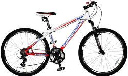 Велосипед Comanche NIAGARA M 26 white-blue-red