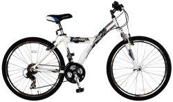 Велосипед Comanche ONTARIO FLY white