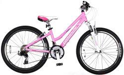 Велосипед Comanche PONY COMP L pink