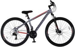 Велосипед Comanche PRAIRIE DISC 27,5 grey