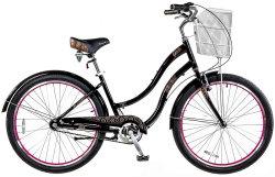 Велосипед Comanche SOLO black