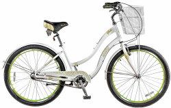 Велосипед Comanche SOLO white