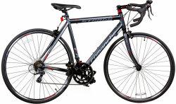 Велосипед Comanche STRADA COMP grey