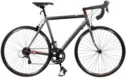 Велосипед Comanche STRADA PRO grey