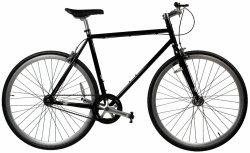 Велосипед Comanche TABO black