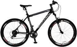 Велосипед Comanche TOMAHAWK 26 black