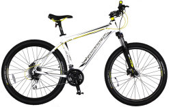 Велосипед Comanche TOMAHAWK 27,5 white