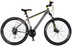 Велосипед Comanche TOMAHAWK 27,5 black