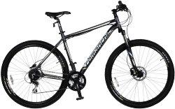Велосипед Comanche TOMAHAWK 29 black
