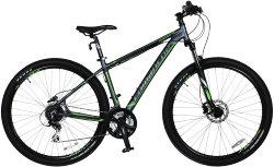 Велосипед Comanche TOMAHAWK 29 grey
