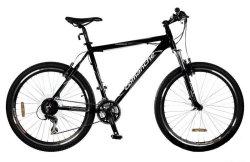 Велосипед Comanche TOMAHAWK FS black