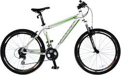 Велосипед Comanche TOMAHAWK 26 white