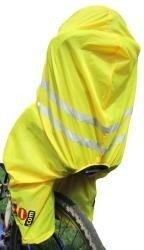 Накидка на детское велокресло Bicycle seat cover