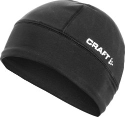 Шапка Craft LIGHT THERMAL HAT black