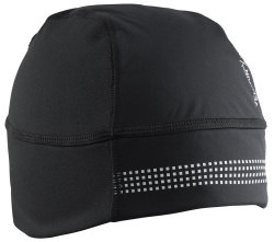 Шапка Craft SHELTER HAT black