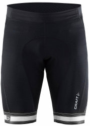 Велошорты Craft VERVE SHORTS M black