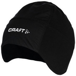 Шапка Craft WINTER HAT black