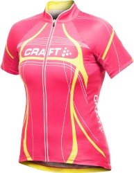 Веломайка Craft PB TOUR JERSEY WMN
