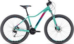 Велосипед Cube ACCESS WS PRO 29 mint-raspberry
