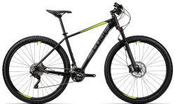 Велосипед Cube ACID 27,5 black-flashyellow