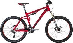 ��������� Cube AMS 130 RACE red-black