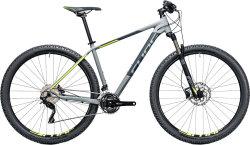 Велосипед Cube ATTENTION SL 29 grey-flashyellow