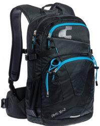 Велосипедный рюкзак Cube AMS 16+2 black