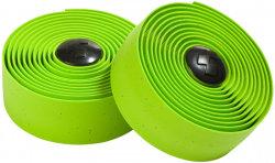 Обмотка руля Cube CORK green