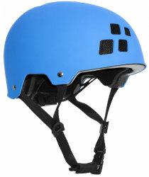Велосипедный шлем Cube DIRT blue
