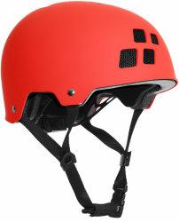 Велосипедный шлем Cube DIRT flashred