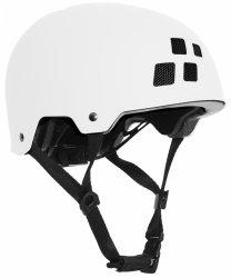 Велосипедный шлем Cube DIRT white