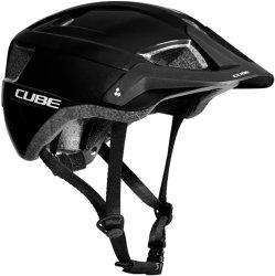 Велосипедный шлем Cube CMPT LITE black-metallic