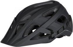 Велосипедный шлем Cube AM RACE black