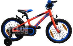 Велосипед Cube KID 160 action team