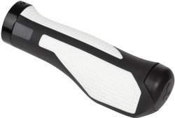 Ручки руля Cube NATURAL FIT TOUR black-white