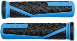 Ручки руля Cube GRIP PERFORMANCE black-blue