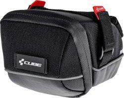 Подседельная сумочка Cube PRO M black