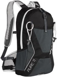 Велосипедный рюкзак Cube PURE 11 black-white