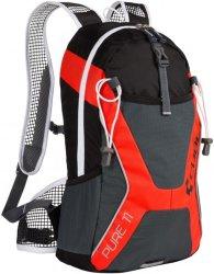 Велосипедный рюкзак Cube PURE 11 black-flashred